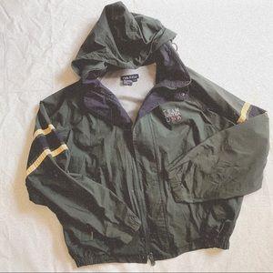 Vintage NAUTICA Windbreaker Jacket